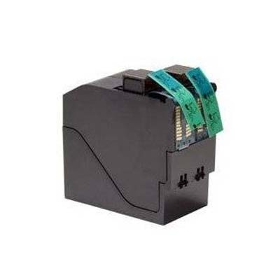300208 - Neopost Red  Compatible Inkjet Cartridge