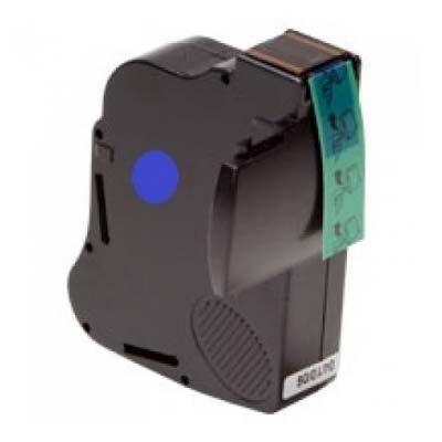 300239 - Neopost Blue   Compatible Inkjet Cartridge