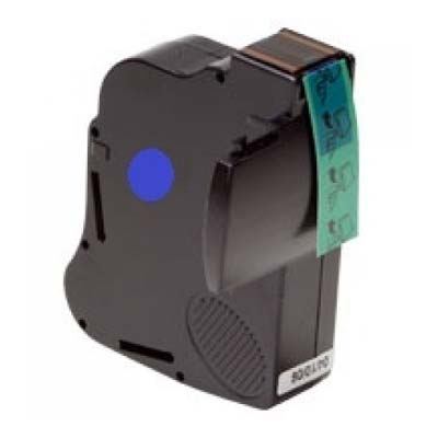 300895 - Neopost Blue  Compatible Inkjet Cartridge