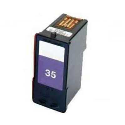 35XL - Lexmark Colour  Remanufactured Inkjet Cartridge