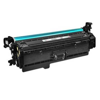 508X (CF360X) - HP Black  High Capacity Compatible Toner Cartridge