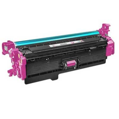 508X (CF363X) - HP Magenta  High Capacity Compatible Toner Cartridge