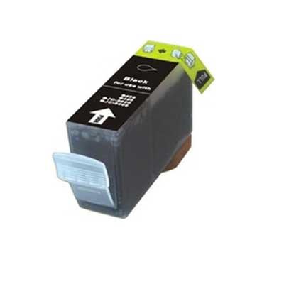 BCI-3eBK - Canon Black   Compatible Inkjet Cartridge