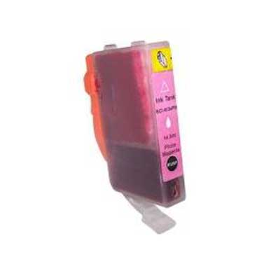 BCI-6M - Canon Magenta  Compatible Inkjet Cartridge