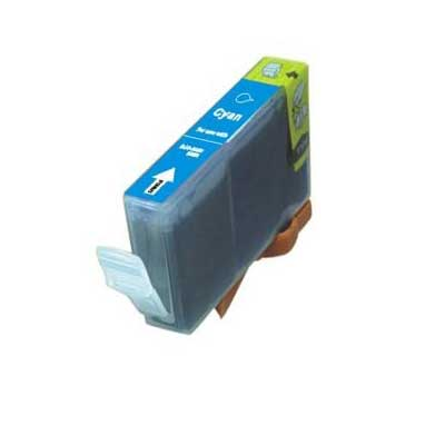 BCI-6PC - Canon Photo Cyan  Compatible Inkjet Cartridge