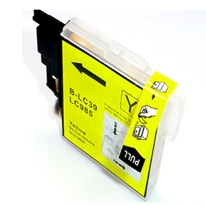 LC985XL-BK - Brother Black High Capacity Compatible Inkjet Cartridge