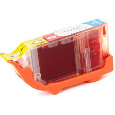 CLI-8R - Canon Red   Compatible Inkjet Cartridge