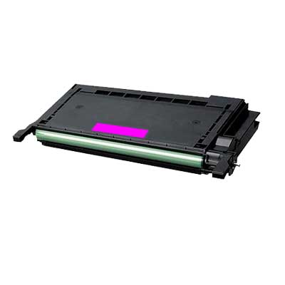 CLT-M6092S - Samsung Magenta High Capacity Remanufactured Toner Cartridge