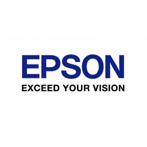 8755 - Epson Black  Original Ribbon - Roll Cartridge