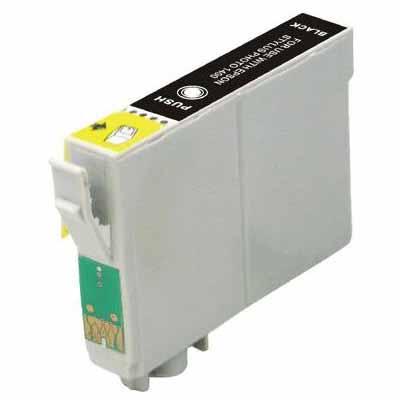 T0441 - Epson Black  Compatible Inkjet Cartridge