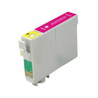 T0443 - Epson Magenta High Capacity Compatible Inkjet Cartridge