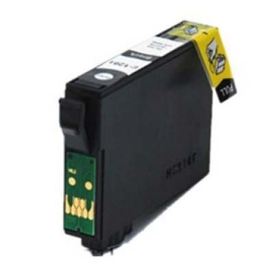 18XL T1811 - Epson Black  High Capacity Compatible Inkjet Cartridge