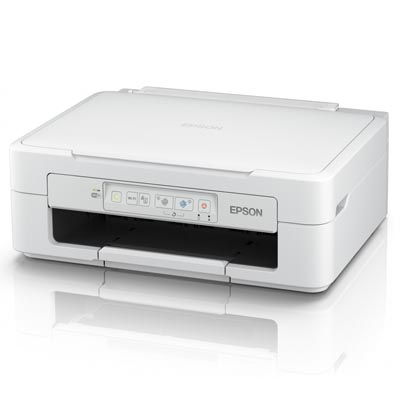 Epson XP 247 Wireless Colour Multifunction Inkjet Printer Hardware