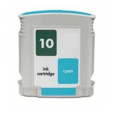 10 (C4841) - HP Cyan  Compatible Inkjet Cartridge