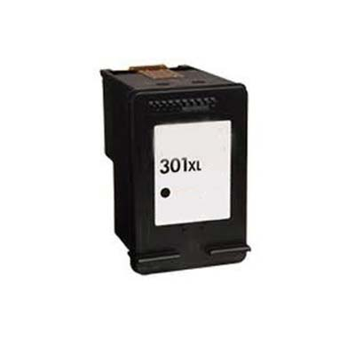 301XL CH563EE - HP Black  High Capacity Remanufactured Inkjet Cartridge