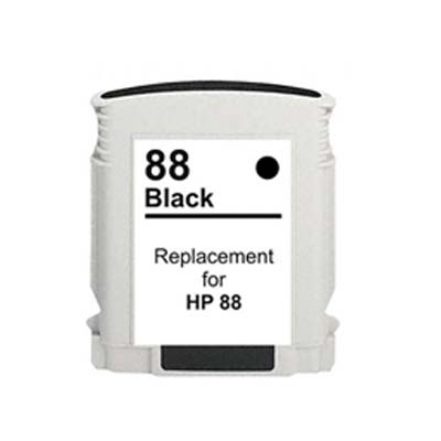 88XL - HP Black High Capacity Compatible Inkjet Cartridge
