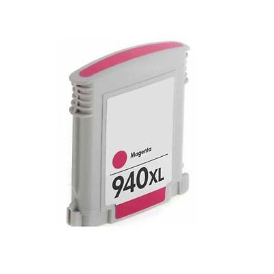 940XL - HP Magenta High Capacity Compatible Inkjet Cartridge