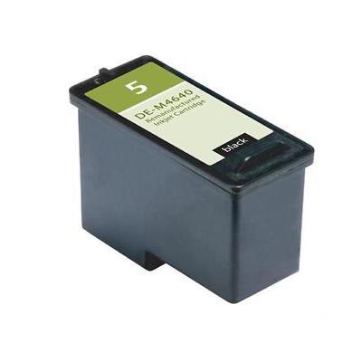 M4640 - Dell Black  Remanufactured Inkjet Cartridge