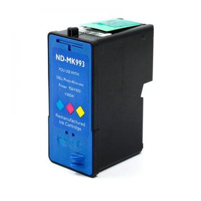 MK993 - Dell Colour  Remanufactured Inkjet Cartridge