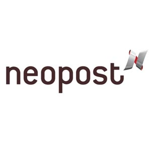NP03 (300239 ) - Neopost Red  High Capacity Compatible Inkjet Cartridge