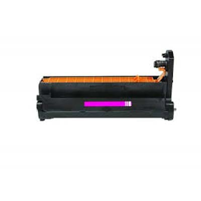 43381706 - Oki Magenta  Remanufactured  Cartridge