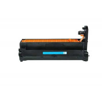 43381707 - Oki Cyan  Remanufactured  Cartridge