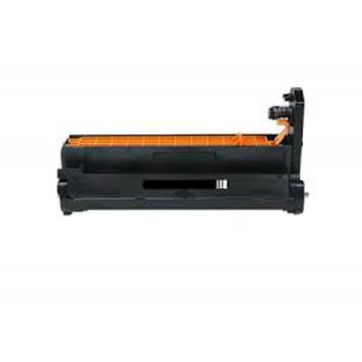 43381708 - Oki Black  Remanufactured  Cartridge