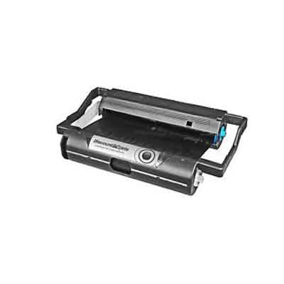 PC-400 - Brother Black  Compatible Ribbon - Roll Cartridge