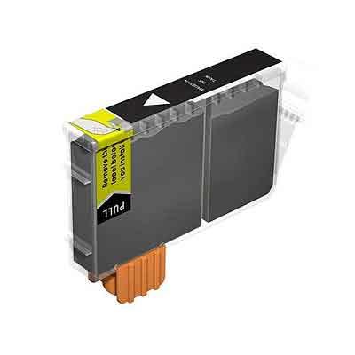 PGI-550PGBKXL - Canon Black  High Capacity Compatible Inkjet Cartridge