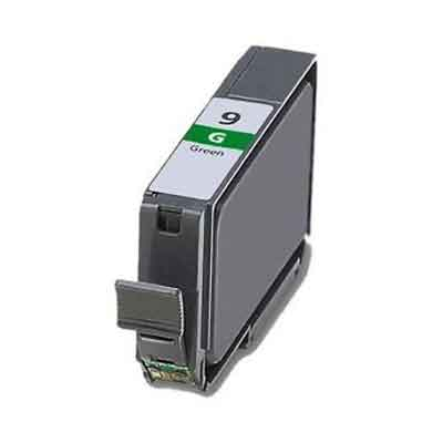 PGI-9G - Canon Green  Compatible Inkjet Cartridge