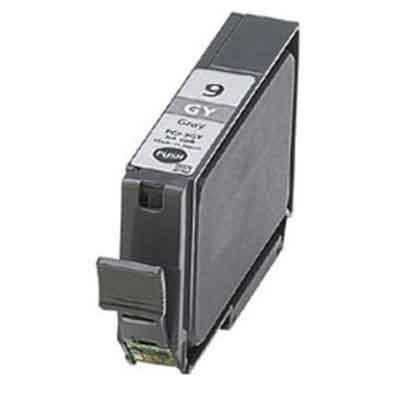 PGI-9GY - Canon Grey  Compatible Inkjet Cartridge