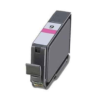 PGI-9M - Canon Magenta  Compatible Inkjet Cartridge