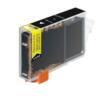 PGI-9MB - Canon Matte Black  Compatible Inkjet Cartridge