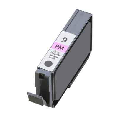 PGI-9PM - Canon Photo Magenta  Compatible Inkjet Cartridge