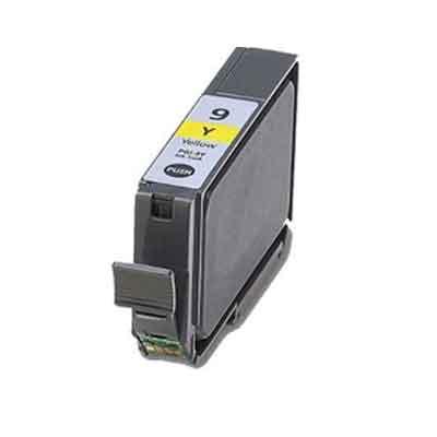 PGI-9Y - Canon Yellow  Compatible Inkjet Cartridge