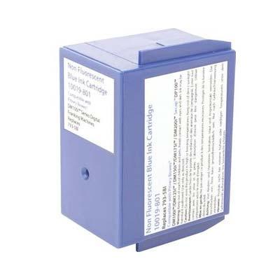 793-5 (793-5BI) - Pitney Blue  Compatible Inkjet Cartridge