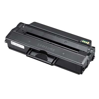 103 MLT-D103L - Samsung Black   Remanufactured Toner Cartridge