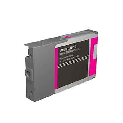 T5433 - Epson Magenta  Compatible Inkjet Cartridge