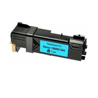 106R01594 - Xerox Cyan High Capacity Compatible Toner Cartridge
