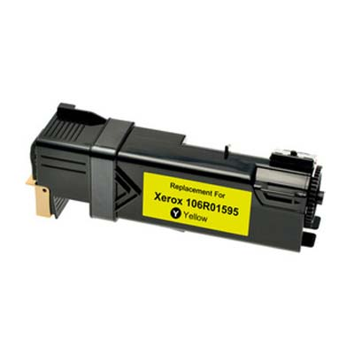 106R01596 - Xerox Yellow High Capacity Compatible Toner Cartridge