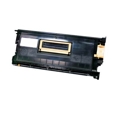 113R00184 - Xerox Black High Capacity Remanufactured Toner Cartridge